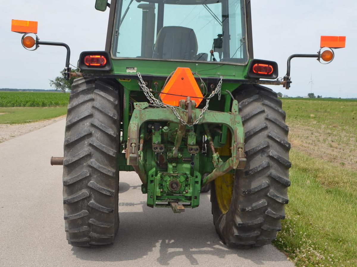 FARM EQUIPMENT AUCTION IN PAULDING COUNTY, OHIO | Schrader Real